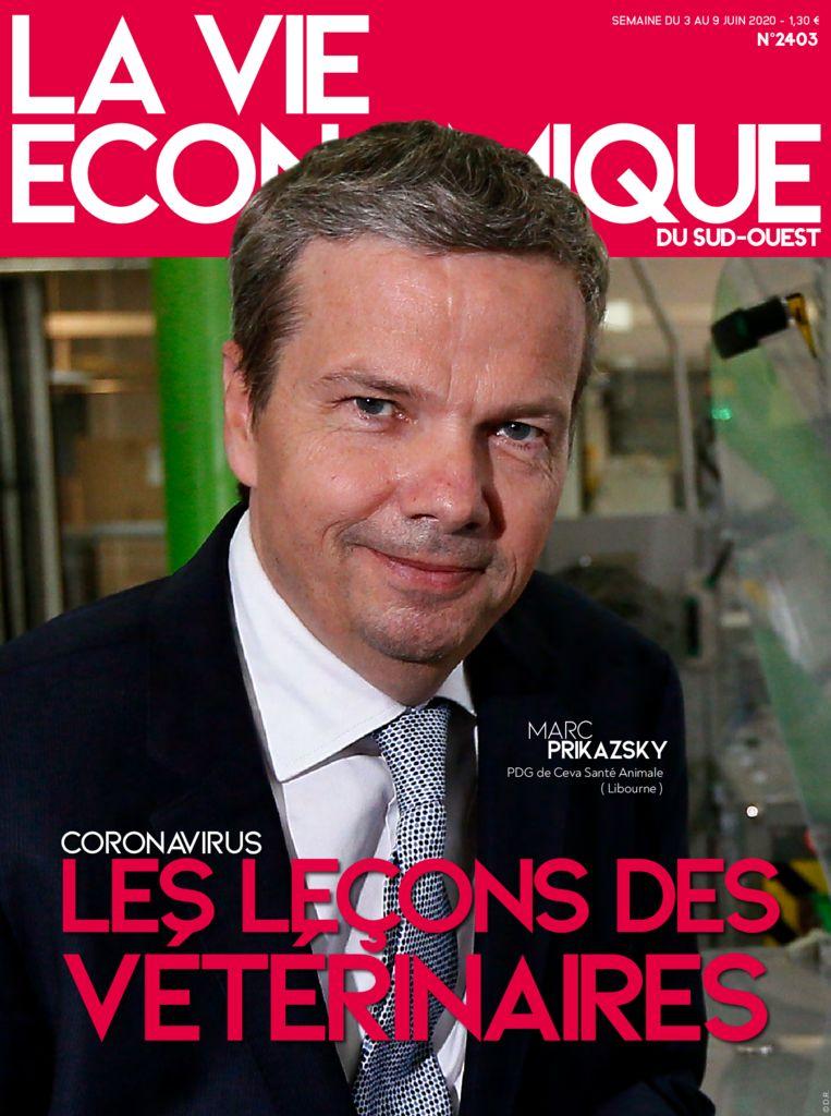 Journal n°2403
