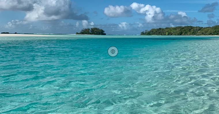 Illustration de l'article Polynésie : le rêve éveillé