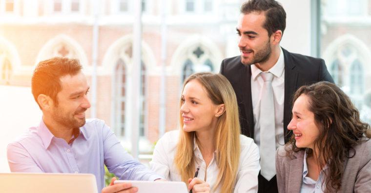 Illustration de l'article Entreprises de plus de 250 salariés : index de l'égalité professionnelle