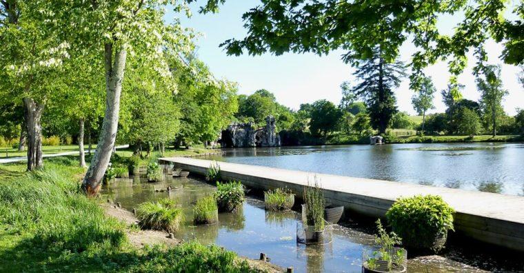 Illustration de l'article Parc d'activité : Le parc des Lacs affiche complet