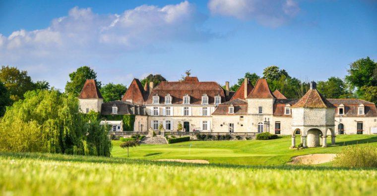 Illustration de l'article Chateau des Vigiers : nouveaux investissements