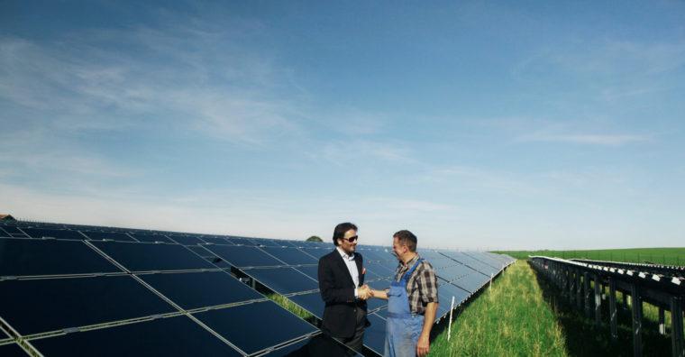 Illustration de l'article JP Énergie environnement investit