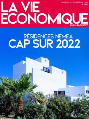 Couverture du journal du 02/09/2020