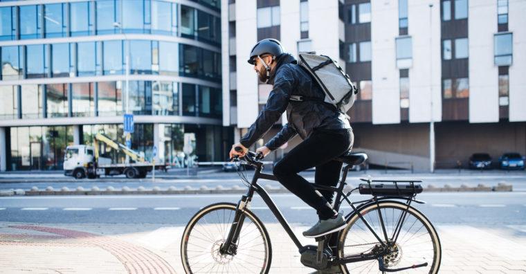 Illustration de l'article Le forfait  mobilités durables