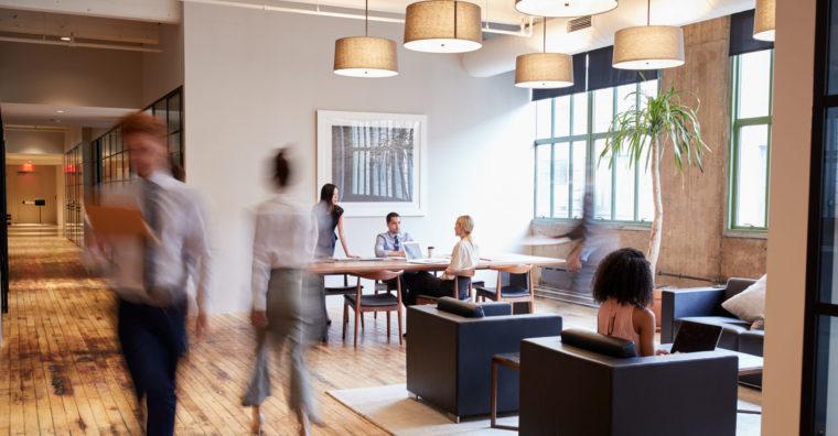Illustration de l'article Cas contacts dans l'entreprise : les mesures à prendre