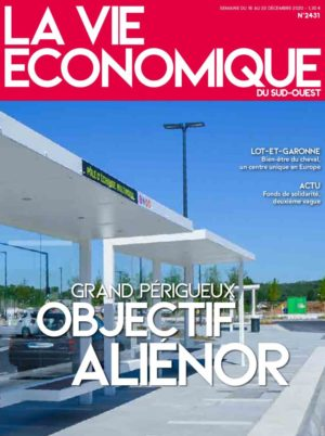 Couverture du journal du 16/12/2020