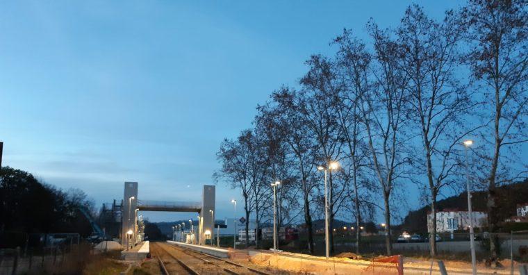 Illustration de l'article [Dordogne] Halte ferroviaire à Boulazac-Isle-Manoire