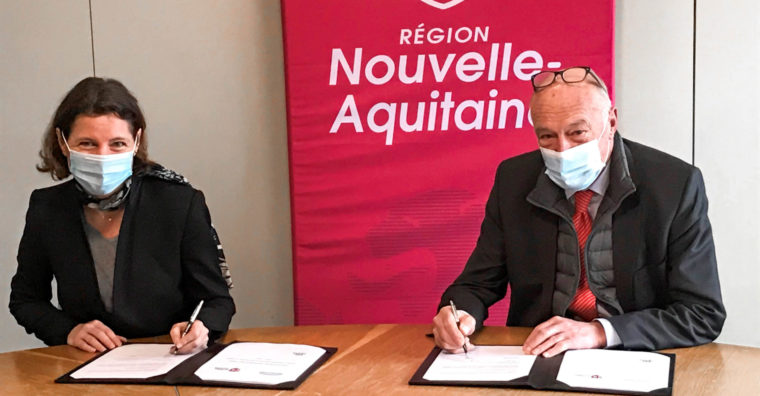 Illustration de l'article ENGIE et Region Nouvelle-Aquitaine : un partenariat stratégique