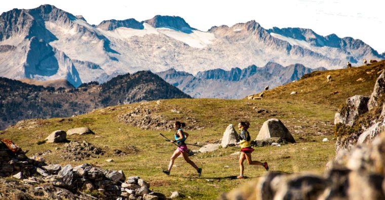 Illustration de l'article Val d'Aran : le retour du trail