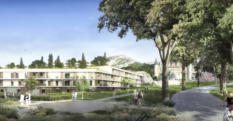 Illustration de l'article [ Lot-et-Garonne ] Logements pour seniors