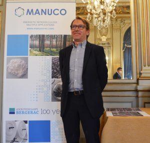 Bruno Fourest Directeur Manuco