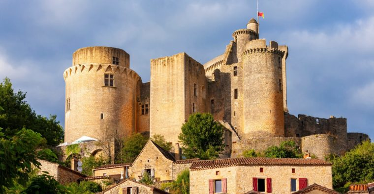 Tourisme Lot-et-Garonne