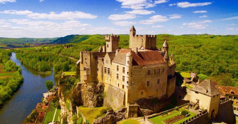 Illustration de l'article [ Dordogne ] Banque photographique