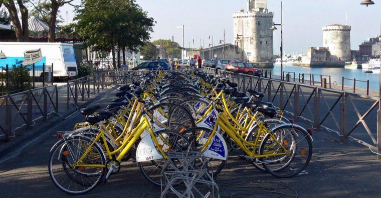 Illustration de l'article La Rochelle, accélérateur du tourisme durable