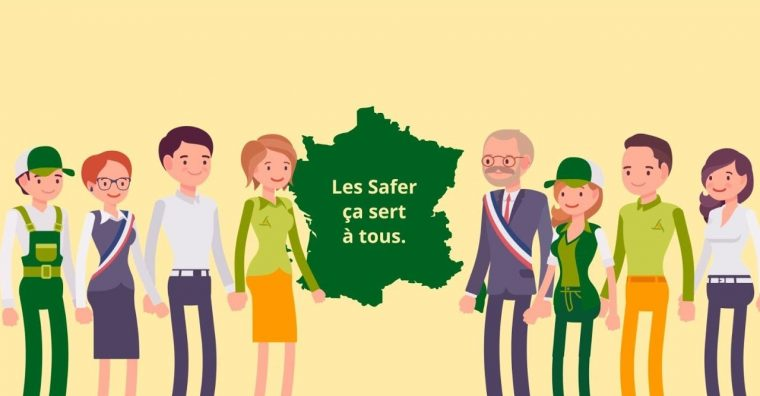Illustration de l'article [ Dordogne ] La Safer « PPAS » son tour