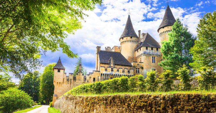 Illustration de l'article [ Dordogne / Lot-et-Garonne ] Châteaux en fête !