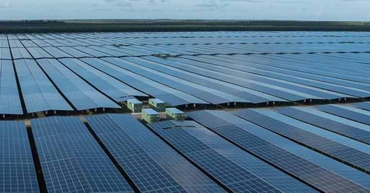Illustration de l'article [ Lot-et-Garonne ] La première centrale solaire Neoen en opération