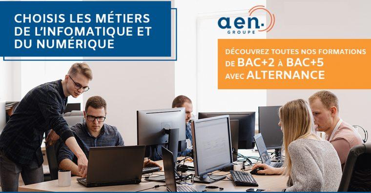 Illustration de l'article [ Lot-et-Garonne ] AEN devient Groupe AEN