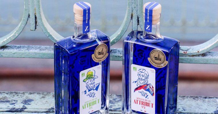 Illustration de l'article [ Lot-et-Garonne ] La Distillerie du Grand Nez a du flair !