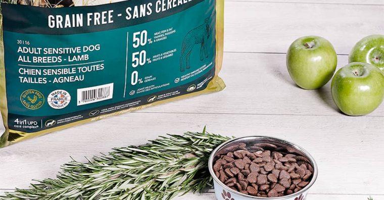 Illustration de l'article Lot-et-Garonne : Abonnement Petfood