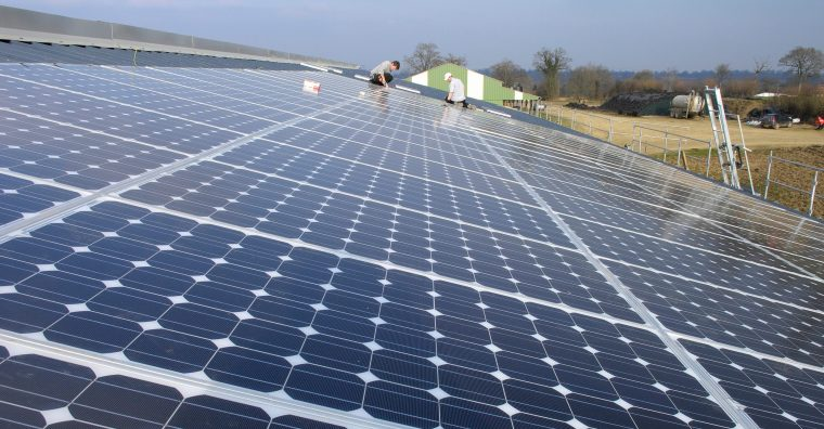 Illustration de l'article [ Lot-et-Garonne ] Photovoltaïque : nouvelles acquisitions pour Reden