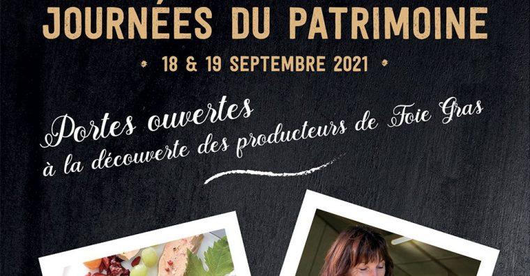 Illustration de l'article Foie gras : «Journées du patrimoine» gourmandes