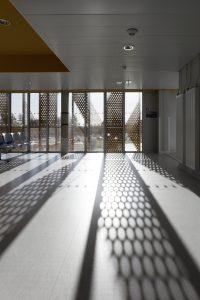 Kardham Architecture, Centre Hospitalier Agen-Nérac (CHAN)